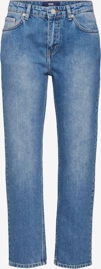 WOOD WOOD Jeans 'EVE' in de kleur Blauw denim, Productweergave