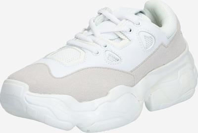 NA-KD Sneaker in weiß, Produktansicht