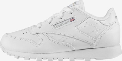 Reebok Classic Sneakers in White, Item view