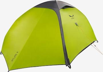 SALEWA Tent 'Atlas III' in Green