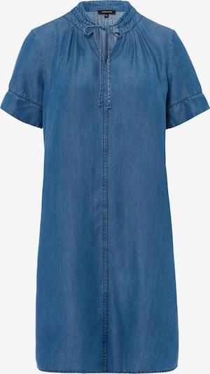 MORE & MORE Jurk in de kleur Blauw denim, Productweergave