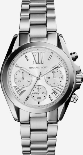 Michael Kors Analoginen kello 'BRADSHAW MK6174' värissä hopea, Tuotenäkymä