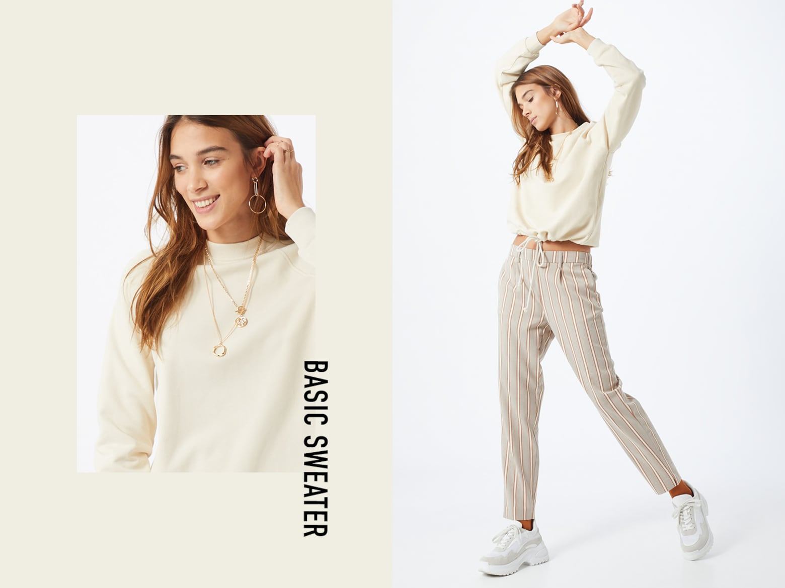Guide de style Sweats