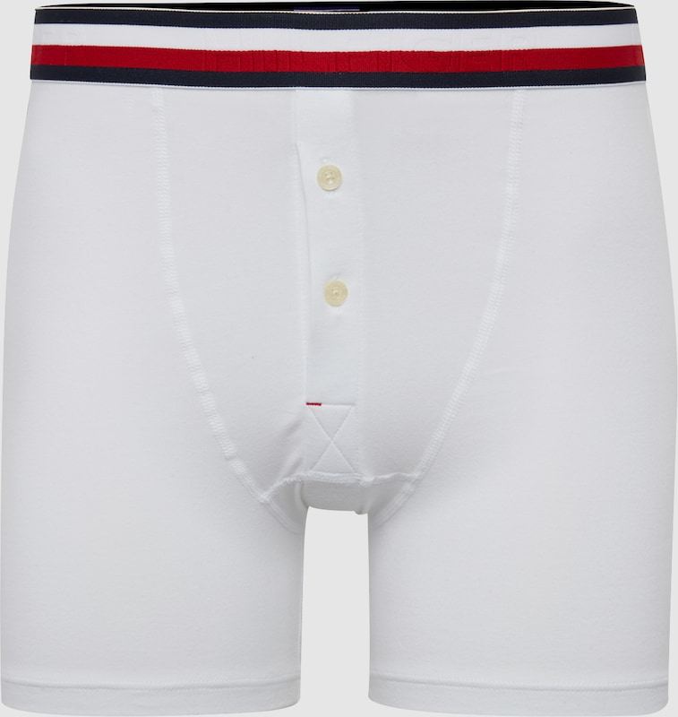 Tommy Hilfiger Underwear Boxdershorts Button Fly Boxer Brief