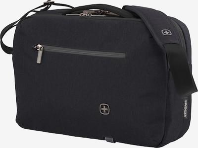 WENGER Aktentasche 'CityStep' in schwarz, Produktansicht