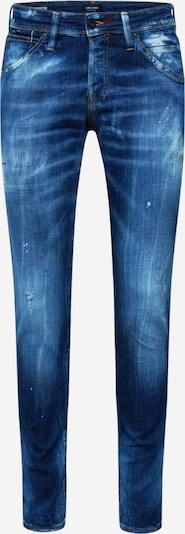 JACK & JONES Jeans 'Glenn Fox' in blue denim, Produktansicht