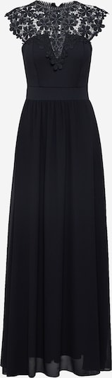WAL G. Kleid 'CH 2020' in schwarz, Produktansicht