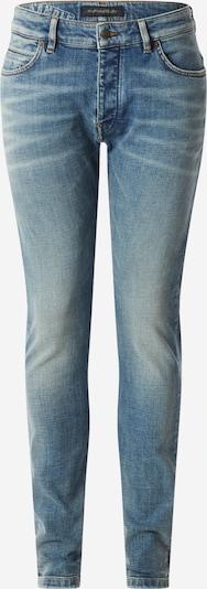 DRYKORN Jean 'JAZ' en bleu denim, Vue avec produit