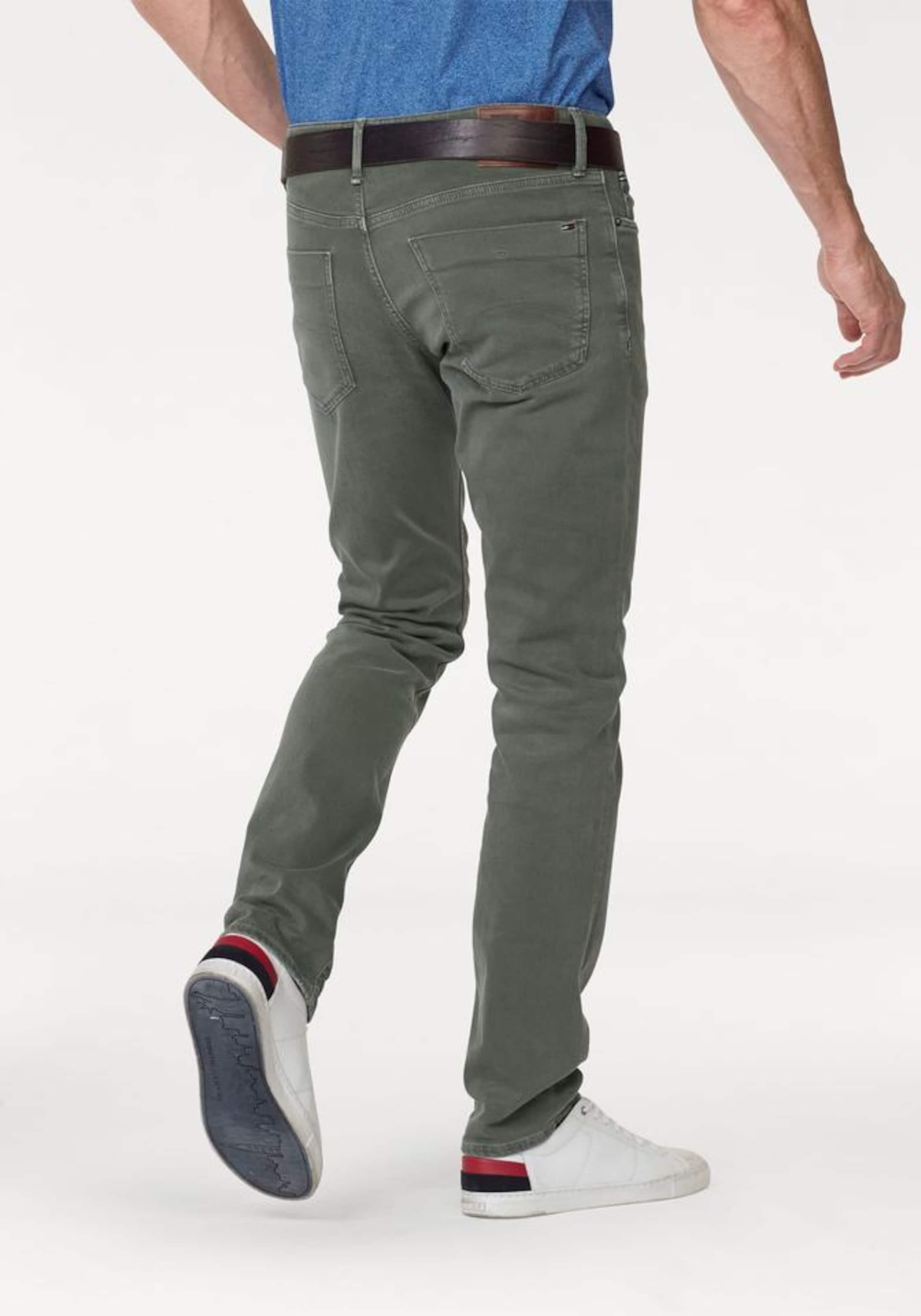Tommy Jeans Slim-fit-Jeans 'Scanton'