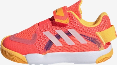 ADIDAS PERFORMANCE Sportschuh in orange / koralle / hummer, Produktansicht
