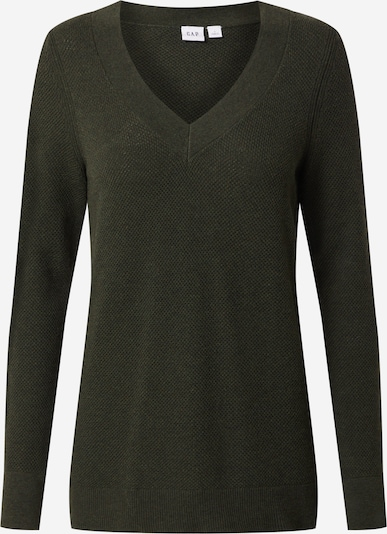 GAP Pullover 'Bella' i mørkegrøn, Produktvisning