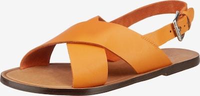 ESPRIT Sandale 'Keope' in orange, Produktansicht