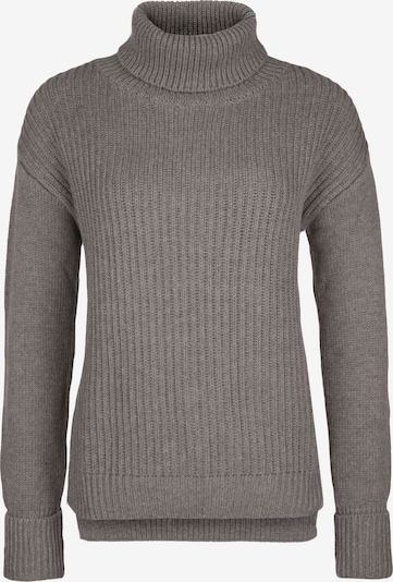 North Sails Rollkragenpullover TURTLE NECK in grau, Produktansicht