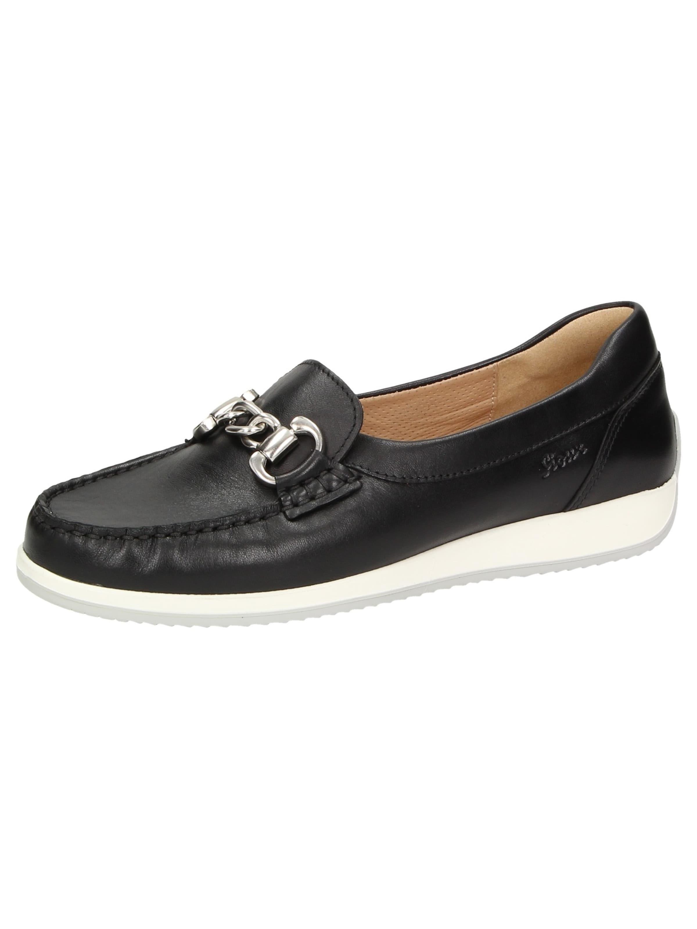 Haltbare Mode billige Schuhe SIOUX | Slipper 'Fularia-701-XL' Schuhe Gut getragene Schuhe