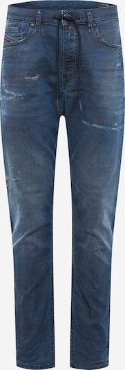 DIESEL Jeans 'VIDER' in blue denim, Produktansicht