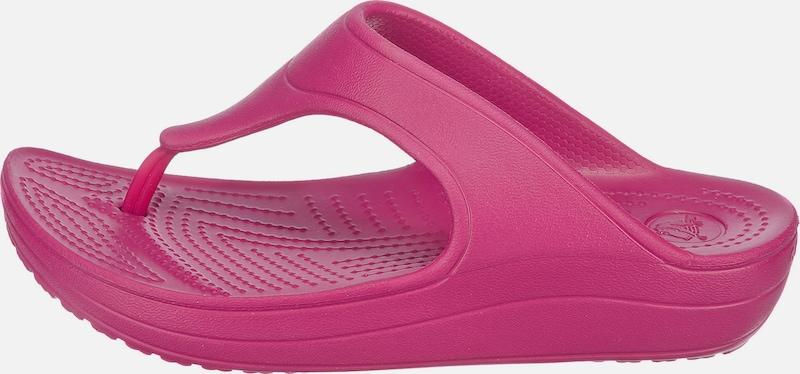 Crocs Sloane Platform Pantoletten