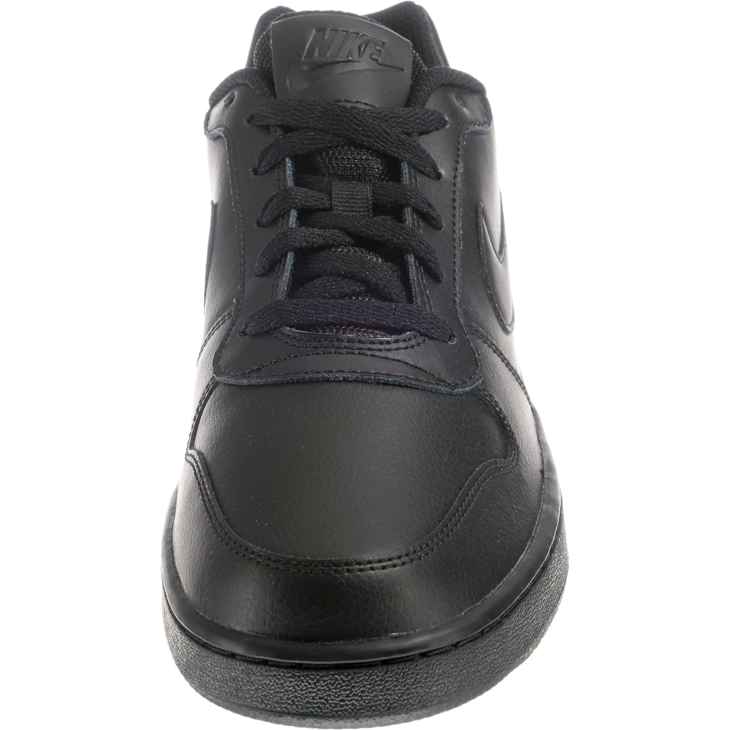 Sportswear Nike Sneakers 'ebernon' Schwarz In 5q4LRAj3