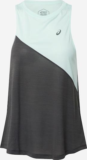 Tricou funcțional 'TOKYO' ASICS pe mentă / negru, Vizualizare produs
