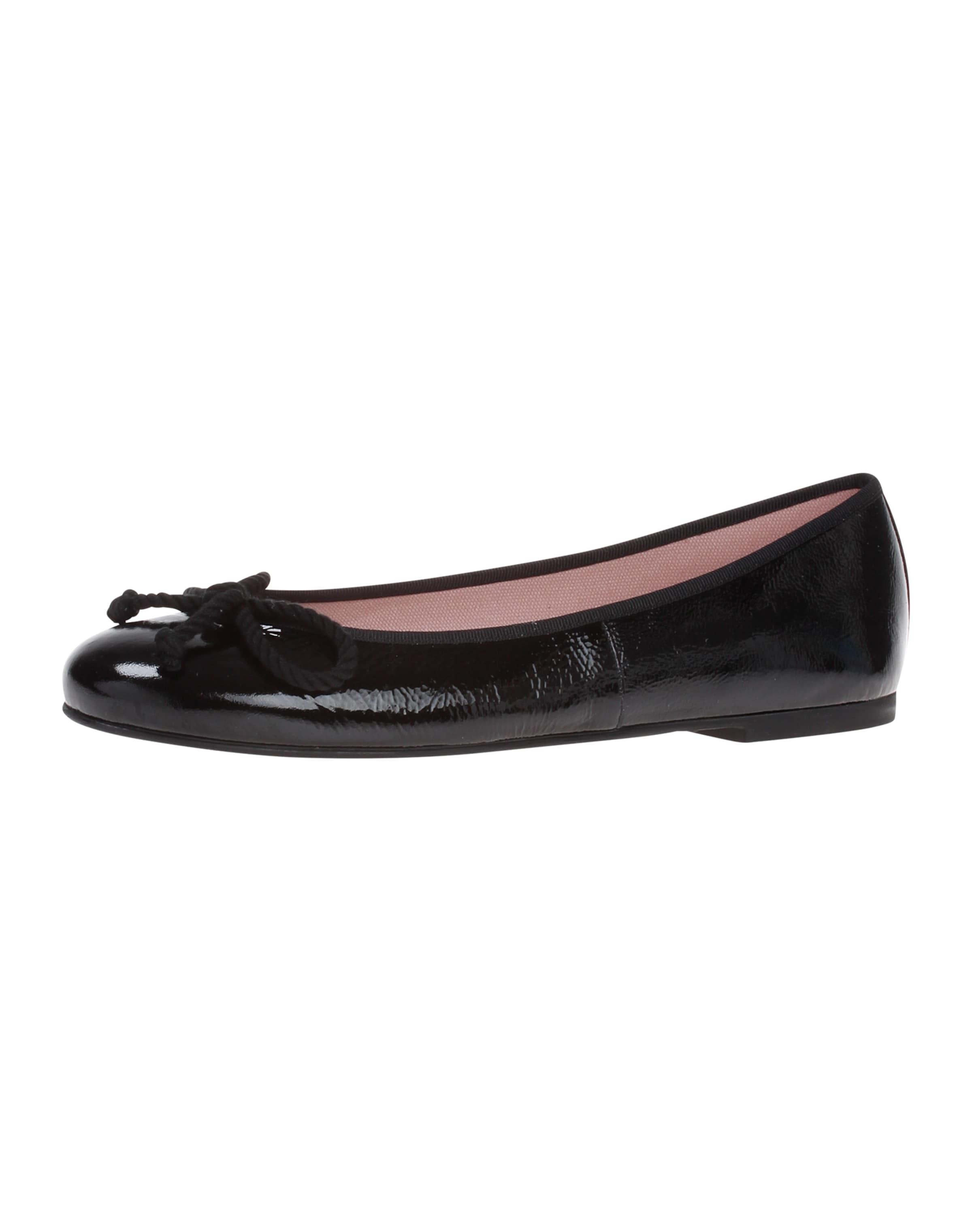 Haltbare Mode billige Schuhe PRETTY BALLERINAS | Ballerina 'Ipnotic' Schuhe Gut getragene Schuhe