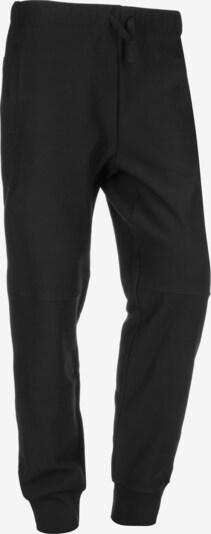 Carhartt WIP Jogginghose 'American Script' in schwarz, Produktansicht