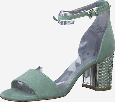 MARCO TOZZI Sandale in türkis, Produktansicht