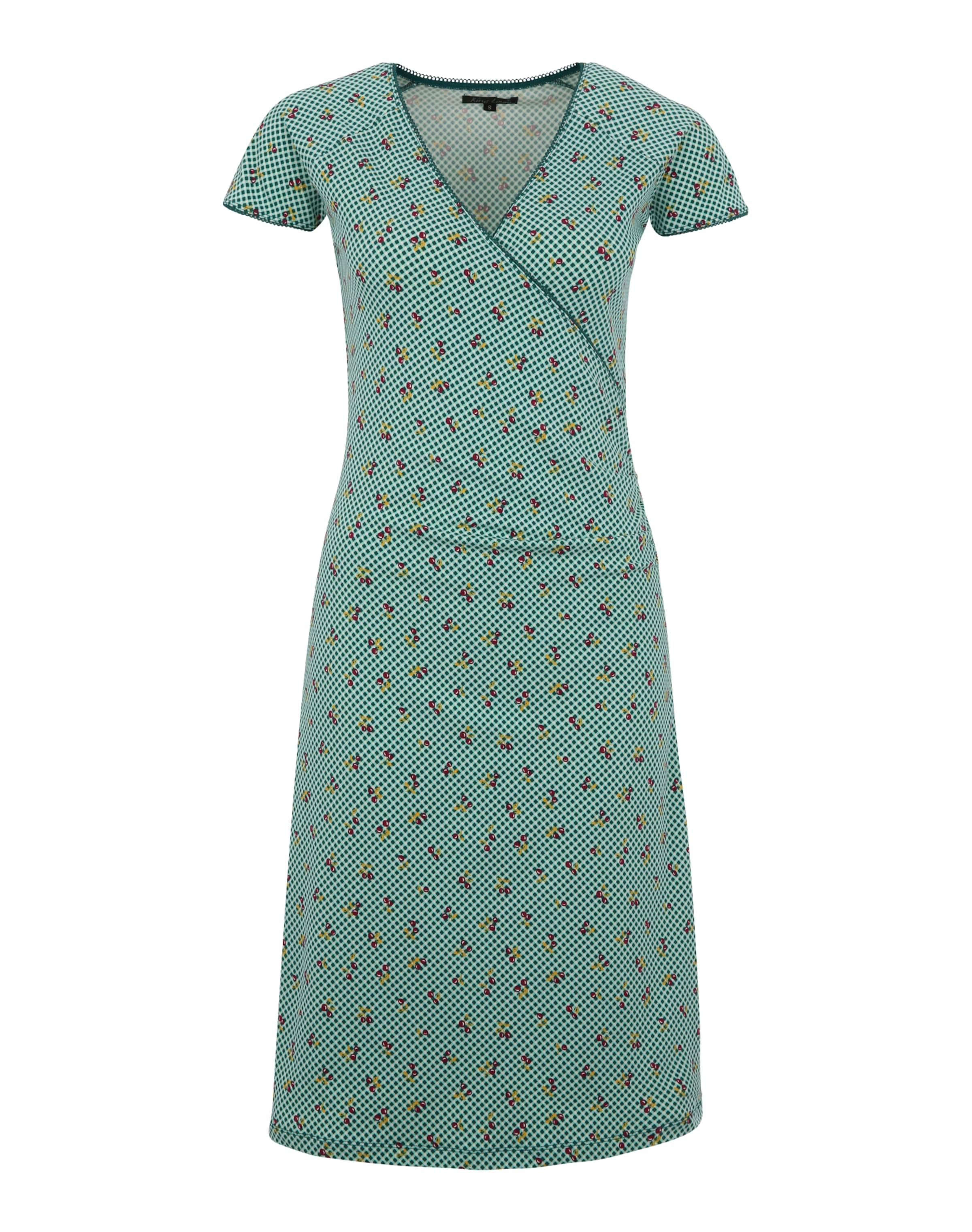 King Louie Jerseykleid Billig Verkauf Neueste Günstigsten Preis 4HUEtBIS