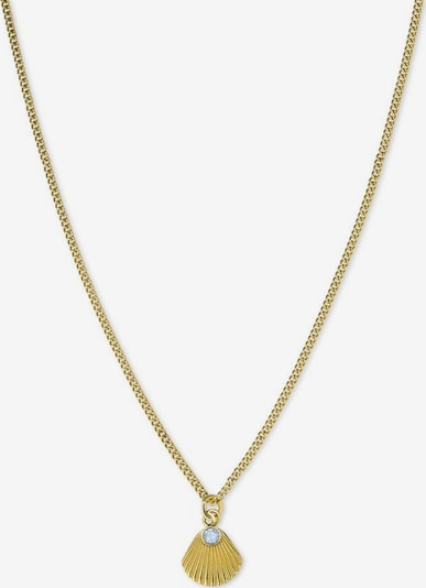 ROSEFIELD Kette in gold, Produktansicht