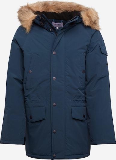 Carhartt WIP Jacke 'Anchorage' in nachtblau, Produktansicht
