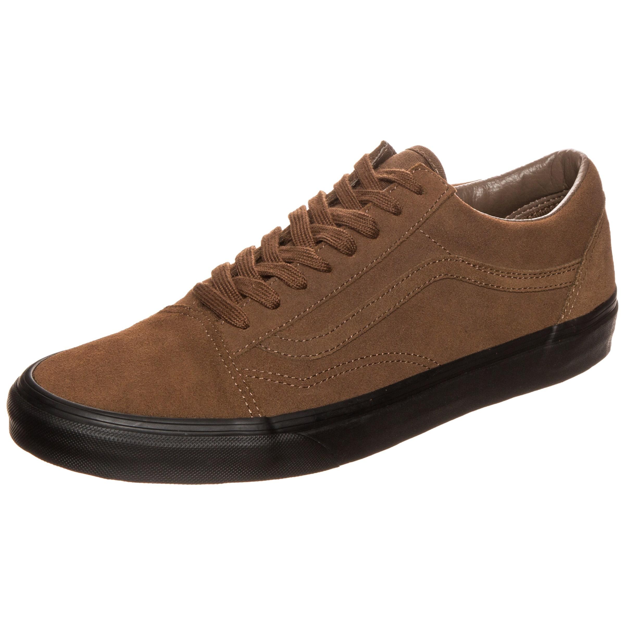 VANS Old Skool Suede Sneaker Hohe Qualität
