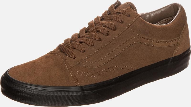 VANS    Old Skool Suede  Sneaker 0ffa23