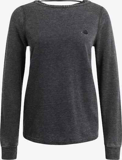 DREIMASTER Shirt in basaltgrau, Produktansicht