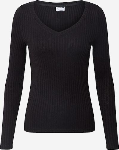 Marškinėliai 'NMEDINA' iš Noisy may , spalva - juoda, Prekių apžvalga
