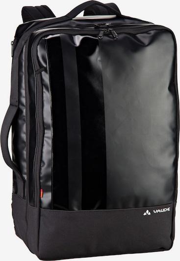 VAUDE Rucksack 'Tejo' in schwarz, Produktansicht