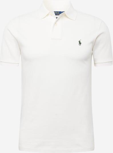 Polo Ralph Lauren Poloshirt in creme, Produktansicht