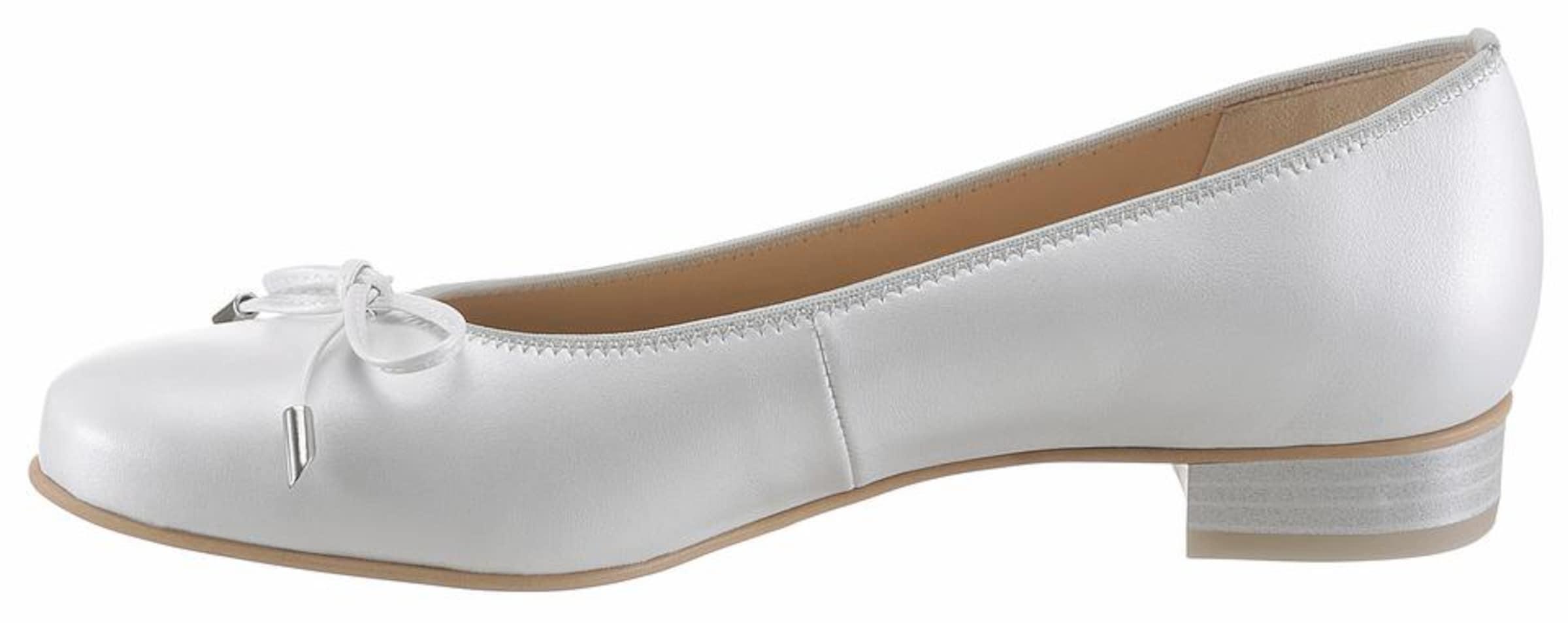 ARA Ballerina Verschleißfeste billige Schuhe Hohe Qualität