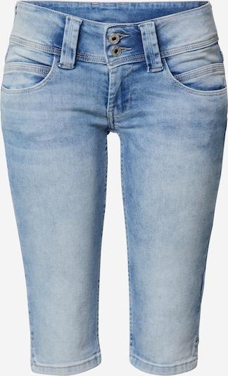 Pepe Jeans Caprijeans 'Venus' in blau, Produktansicht