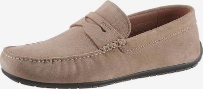 JOOP! Slipper »Zenon« in camel, Produktansicht