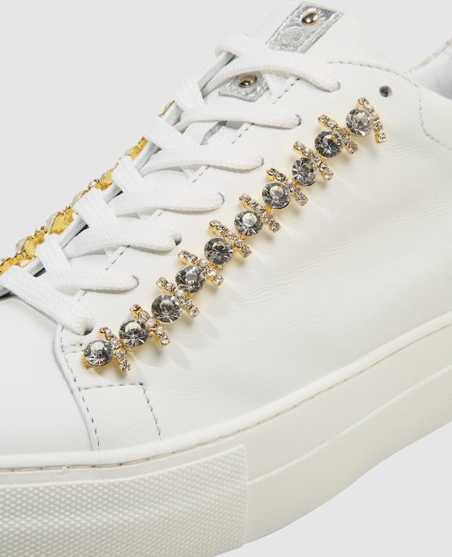 Donna Carolina   Sneaker mit sich,Sonderangebot-2040 Ziersteinen--Gutes Preis-Leistungs-Verhältnis, es lohnt sich,Sonderangebot-2040 mit cfbd5b
