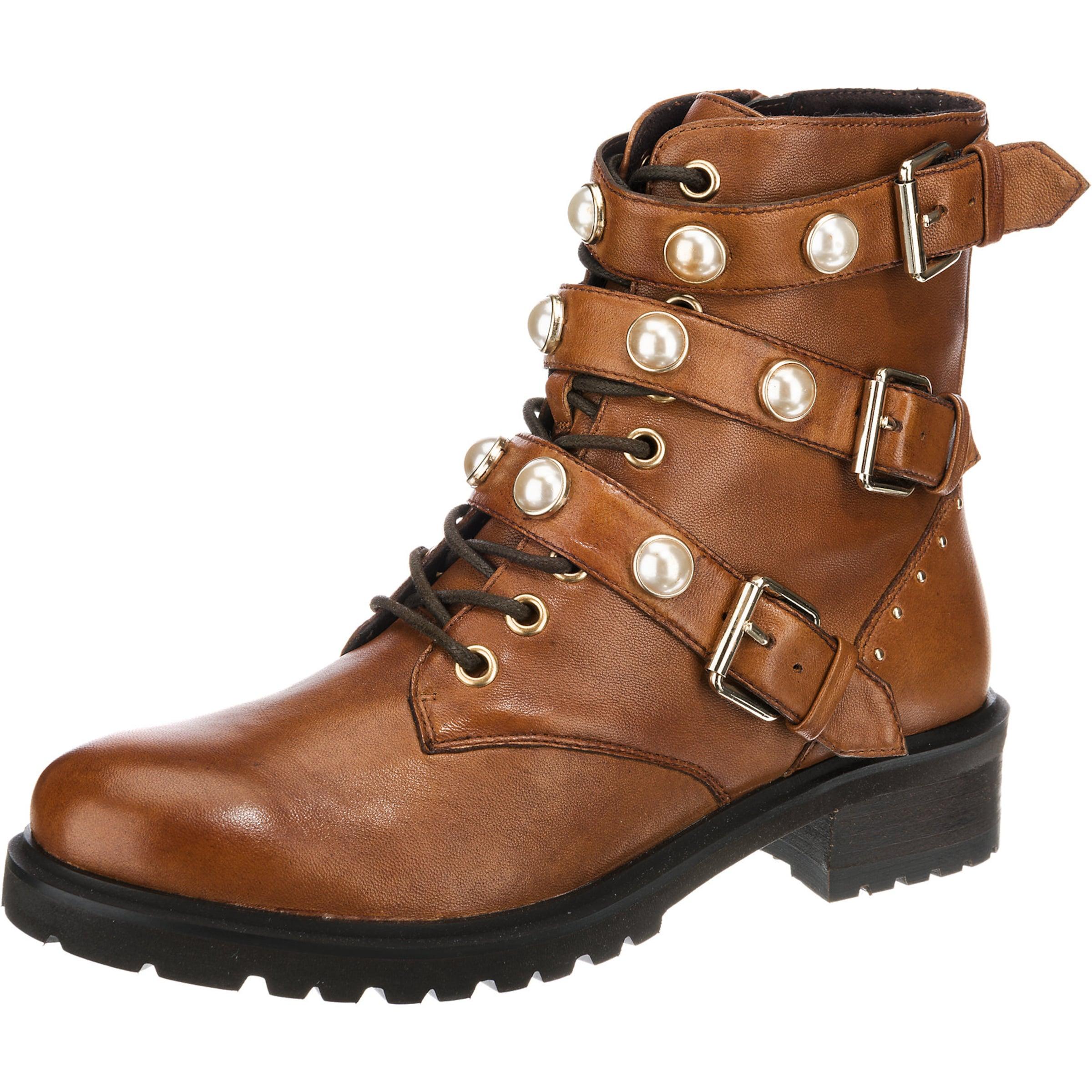 Haltbare Mode billige Schuhe SPM Gut   Pearlster Schnürstiefeletten Schuhe Gut SPM getragene Schuhe 5fe093