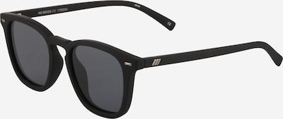 LE SPECS Zonnebril 'NO BIGGIE' in de kleur Zwart, Productweergave