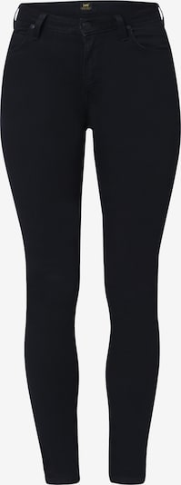 Lee Jeans 'Scarlett High' in de kleur Black denim, Productweergave