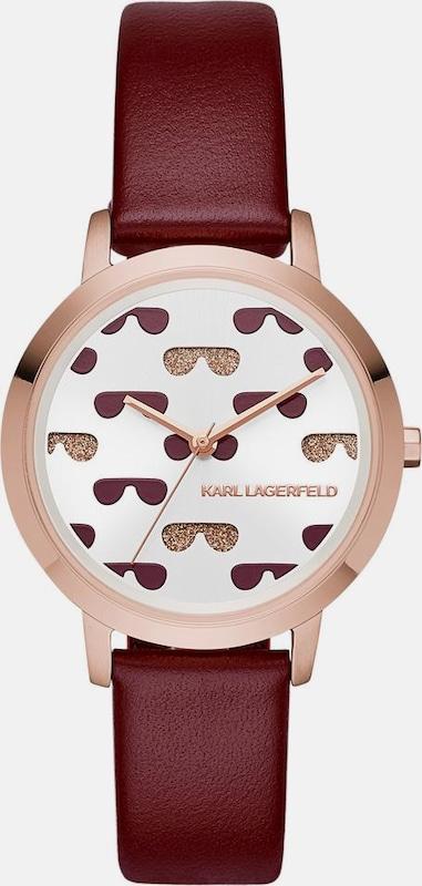 Karl Lagerfeld Quarzuhr 'CAMILLE'