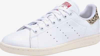 ADIDAS ORIGINALS Sneaker 'Stan Smith W' in mischfarben / weiß, Produktansicht