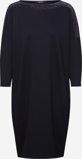 OPUS Sukienka 'Willis glitter' w kolorze czarnym, Podgląd produktu