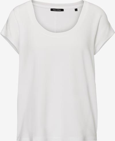 Marc O'Polo Sweatshirt in weiß, Produktansicht