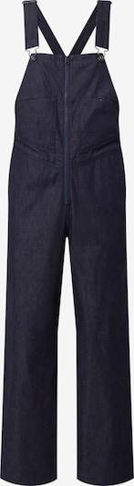 G-Star RAW Overall in blue denim, Produktansicht