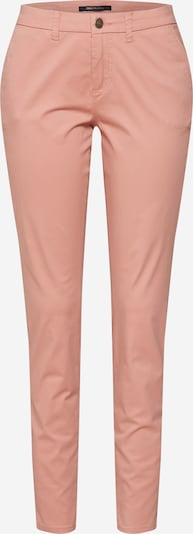 ONLY Chino 'ONLPARIS' in rosa: Frontalansicht