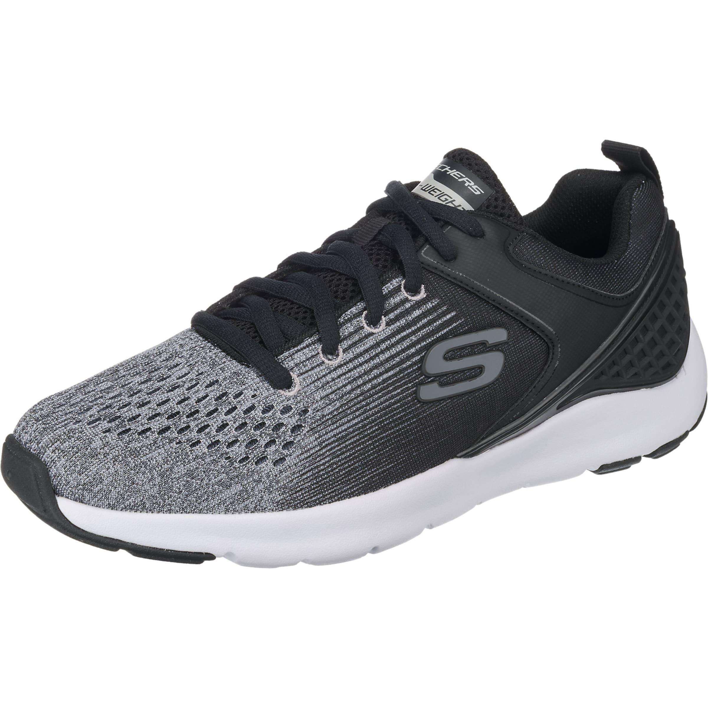 SKECHERS Nichlas Sneakers Low Verschleißfeste billige Schuhe