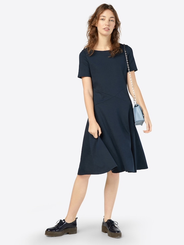 ESPRIT Kleid 'striped'