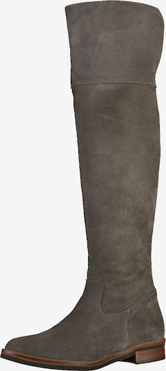 GADEA Stiefel in basaltgrau, Produktansicht